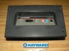 New listing Hayward Idxl2Bkp1930 Control Bezel Replacement w/ Keypad No Pc Board Pool Heater