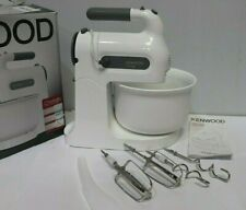 Kenwood Chefette HM680 350W Hand Mixer with Bowl 5 Speed NEW BOXED - 254