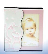 Bebé Niña Rosa Elefante Álbum de fotos-Idea de Regalo Nuevo 18170