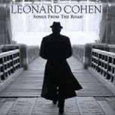 Leonard Cohen Rock Import Vinyl Records