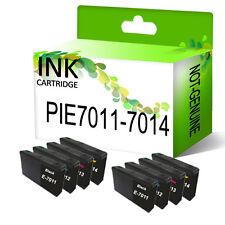 2 Set Inks For WP-4515 WP-4525 WP-4535 WP-4535DWF WP-4545 WP-4545DTWF WP-4595