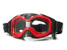 LIQUID IMAGE Impact Series HD 365 Offroad Mask Goggle Camcorder Video Camera NEW