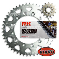 GAS GAS 125 200 250 300 400 450 RK XW-RING CHAIN AND SPROCKET KIT 14/50