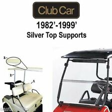 Club Car DS Golf Cart 1982'-1999' Windshield CLEAR (Free Shipping)