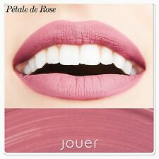 JOUER Long-Wear Lip Creme Liquid Lipstick/Mermaid Collection - Choose Your Shade