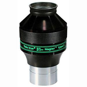 "Tele Vue 2"" Nagler Type 5 Eyepiece - 31mm"