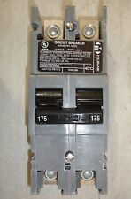 New Milbank Unicorn Uqfb175 Bolt in Type Circuit Breaker Uqfb-175 Feed Though