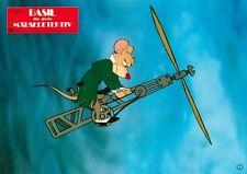Basil der grosse Mäusedetektiv ORIGINAL Aushangfoto Walt Disney Zeichentrick TOP