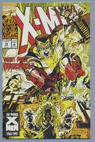X-Men #19 1993 [Darkstar, Omega Red] Fabian Nicieza Andy Kubert Marvel -D