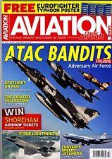 Aviation News 2014 July F-35B,CV880,CV990 Coronado
