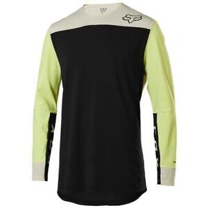 Fox Racing Defend Delta Long Sleeve Jersey, Medium