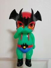 Kennyswork Devilman Molly GID Sofubi Figure Devil molly Kenny wong
