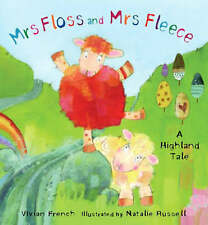 Mrs Floss and Mrs Fleece, Russell, Natalie, French, Vivian, 190511785X, New Book