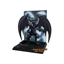 Yu-Gi-Oh! Collection Series 2 RED-EYES BLACK DRAGON Action Figure NUOVO