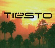 TIESTO = in search of sunrise 5 =2CD= TRANCE PROGRESIVE TRANCE CHILLOUT SOUNDS !