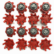 14 X Golf Shoes Spikes Fast Twist Studs Cleats TRI-LOK Softspikes For Footjoy