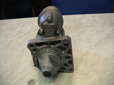 FIAT Brava / Bravo 1.2 16v 80  Starter Motor 1998-2001