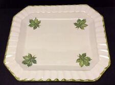 Italian made Pottery, Large Serving Platter, VGC
