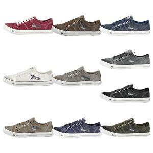 Dockers by Gerli 30ST027 Herren Sneaker low Turnschuhe Sportschuhe