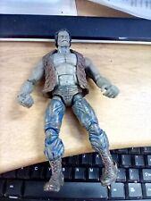 """Marvel Legends : Monsters Unleashed *FRANKENSTEIN* 6"""" Action Figure, Toybiz 2004"""