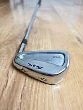 Mizuno MP-62 Forged 6 Iron S300