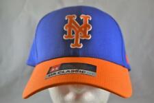 Under Armour MLB New York NY Mets Hat,Cap,Adjustable,Mets logo, Blue+Orange,