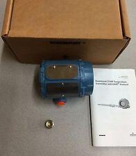 New In Box Rosemount Hart Temperature Transmitter 3144p D1a1k5m5