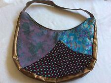 TAYLOR SWIFT Wonderstruck Hobo patch purse shoulder handle bag
