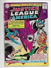 Lot of 3 Justice League of America #40, #45, #46 - Priced to Sell