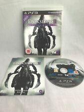 Darksiders 2 Edicion Limitada PlayStation 3 juego Ps3