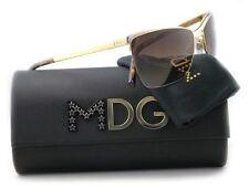 57e78a4cc554 Dolce Gabbana Silver Sunglasses for Women for sale