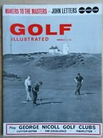 Royal Cromer Golf Club Norfolk: Golf Illustrated 1968