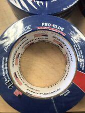"blue painters masking tape 2""/60yd 4 Rolls"