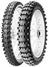 80/100-21 Pirelli Scorpion Motorcycle MX Mid Soft Front Tire