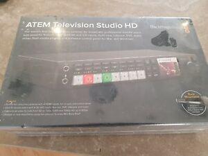 Blackmagic Design ATEM Televsion Studio HD