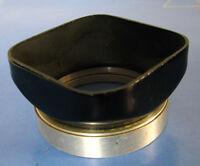 Vintage Bay-II/Bay-2 Metal Lens Hood For Rolleiflex 3.5F, 3.5E TLR Cameras(#2)