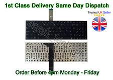 New ASUS X501 X501A X501U X501EI X501XE X501XI UK Layout Laptop Keyboard Black