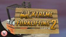EXTREME FORKLIFTING 2 STEAM KEY [PC - MAC] * Region-free