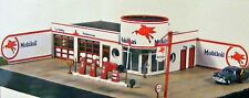JL Innovative N Scale Structure Kit - Storm Lake Mobil