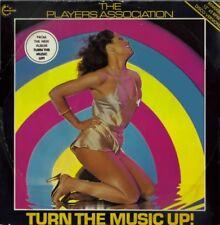 The Association Vanguard Vinyl Records