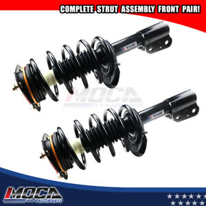 Front Pair of Lower Control Arms /& Ball Joints for 1997-2005 Chevrolet Venture