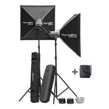 Elinchrom D-Lite RX4 it To Go Set lighting kit