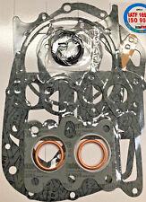 Dichtsatz Motordichtsatz gasket set complete Honda CB125 CB 125 K3 K4 K5  NEU