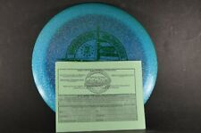 Krait Ch 178g Metal Flake Masters 2012 Blue Innova  New PRIME  Disc Golf Rare