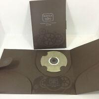 Scatola del Tempo 2 press kits (S/R)