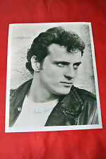 AIDAN QUINN AUTOGRAPHED SIGNED BROADWAY PLAY PHOTO RARE MUST SEE!!!