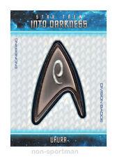 STAR TREK MOVIES (STAR TREK 2009 & INTO DARKNESS) BADGE B16 UHURA 242/250