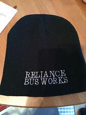 Personalizado Negro Beanie Hat sin encender-libre de envío