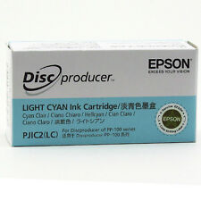 Epson Discproducer PP-100 Light Cyan Ink Cart. (PJIC2) (C13S020448)