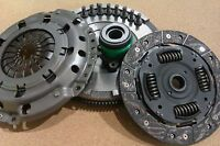 FORD MONDEO 1998CC TDDI 6 SPEED SOLID FLYWHEEL, CLUTCH, CSC BEARING, BOLTS